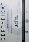 Konferencja Polskiego Towarzystwa Andrologicznego - Edyta Kruzel-Szwaczka