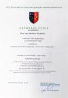 Podstawy cytometrii przepływowej - zastosowanie w diagnostyce - Barbara Kordalska